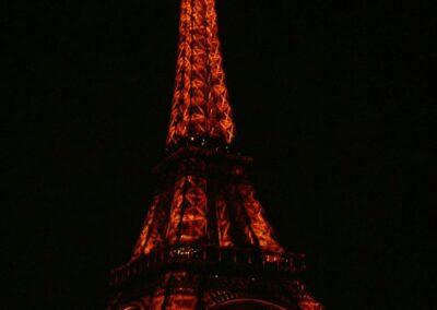 Eiffel torony, Párizs
